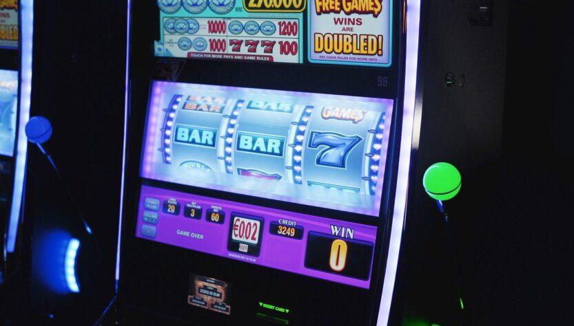 Iphone casino slots